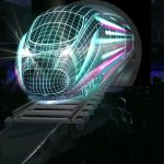 AR Train 3Ds Max/Unity Responsible for: Modelling/UV/Texturing/Shaders/Lighting/Animation