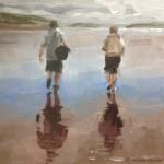 Beach_Stroll